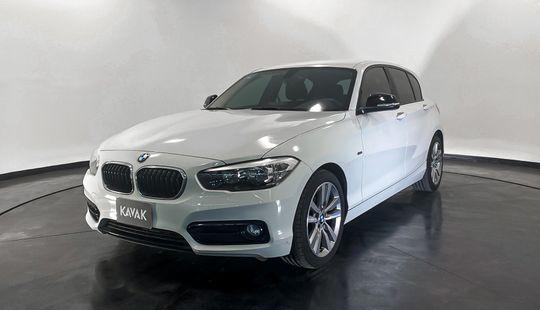 BMW Serie 1 HB 118i Sport Line 2018