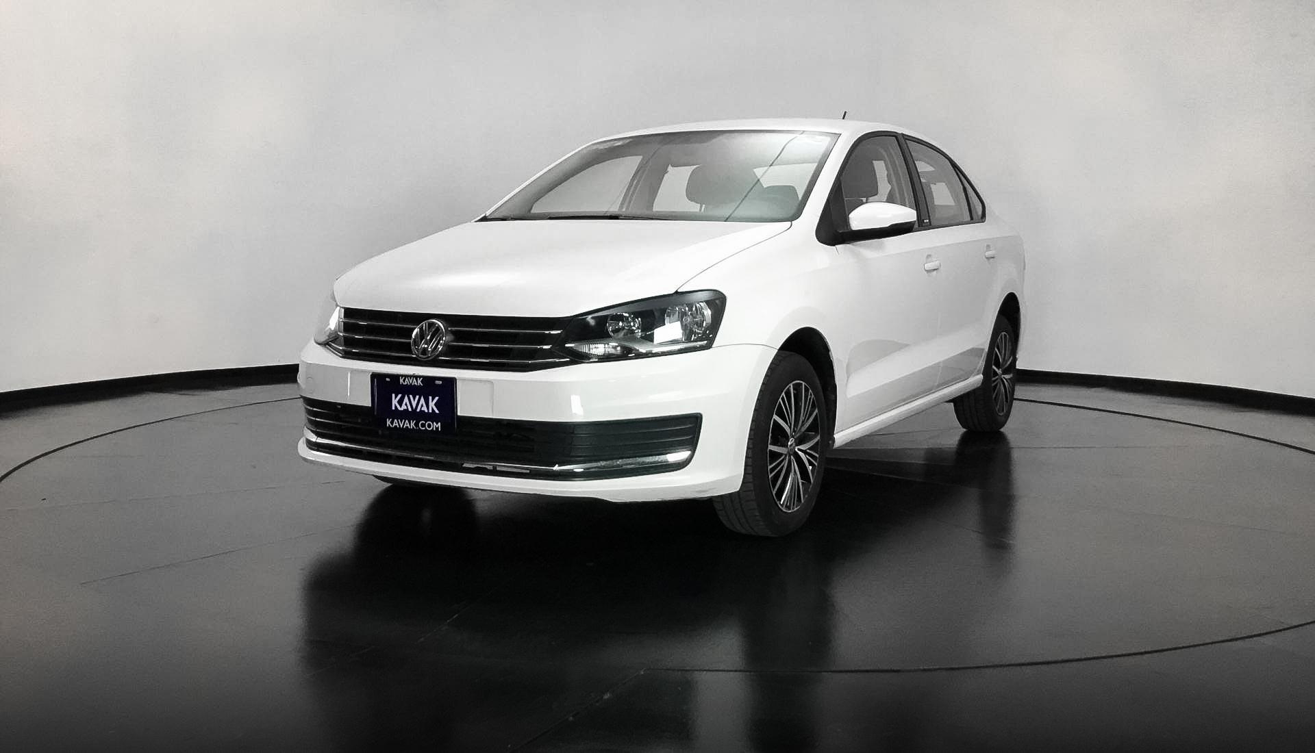 Volkswagen Vento 2017 2285 37343 Km Precio 192999