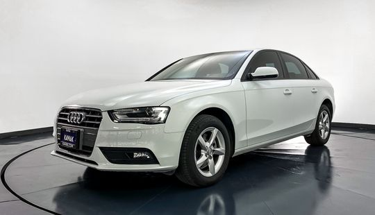 Audi A4 Sport Limited Edition 2016