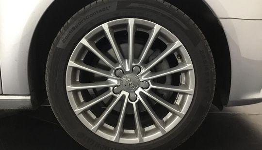 Audi A3 Hatch Back Ambiente 1.4T 2016