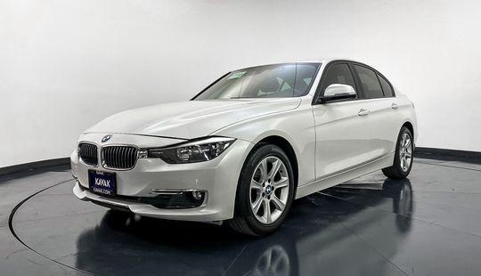 BMW Serie 3 320i Business 2014