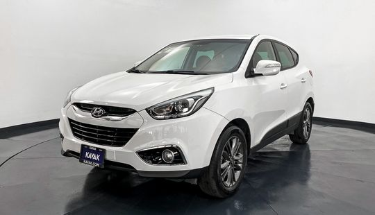 Hyundai ix35 GLS Premium