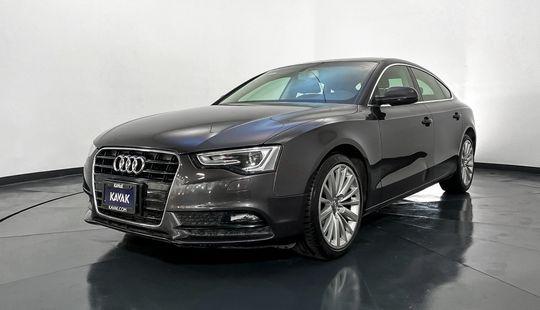 Audi A5 Sportback Luxury 1.8T-2013