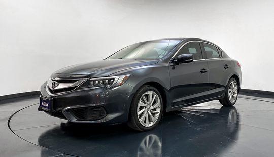 Acura ILX Tech-2016