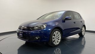 Volkswagen Golf A6