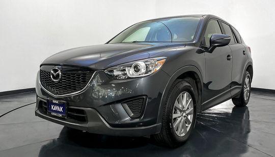 Mazda CX-5 i Sport