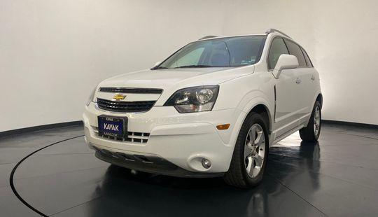 Chevrolet Captiva Sport LT
