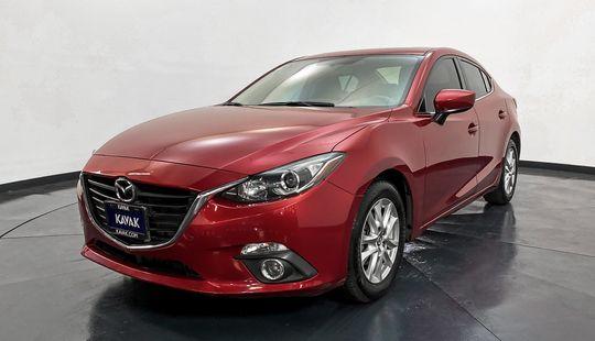 Mazda 3 i touring