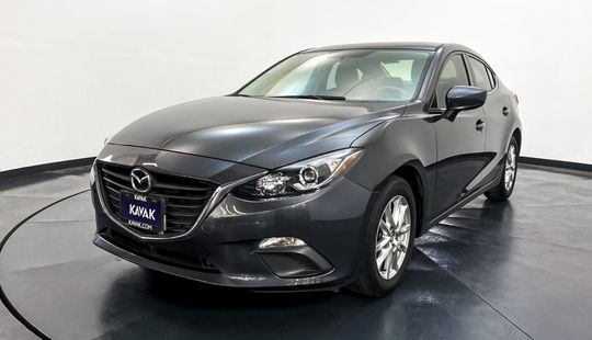 Mazda 3 i touring TA