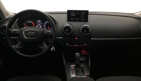 Audi A3 Ambiente 1.4T 2015