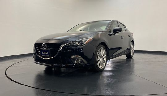 Mazda 3 Hatch Back S Grand Touring