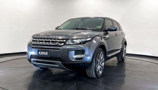 Land Rover Range Rover Evoque Prestige-2015