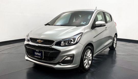 Chevrolet Spark Hatch Back Premier (Cambio de línea)