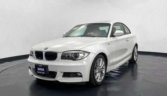 BMW Serie 1 125i  Coupé 2012