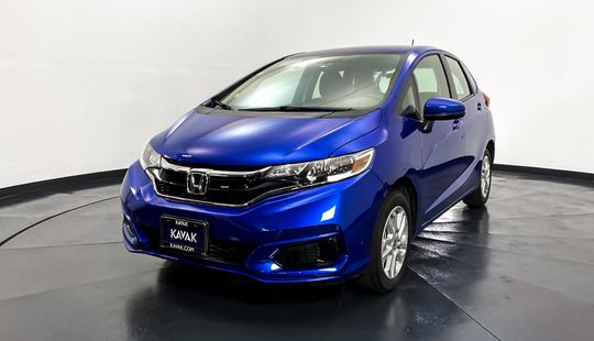 Honda Fit HB Fun