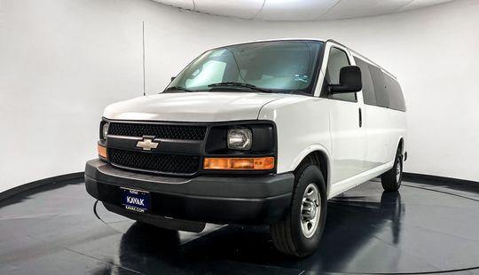 Chevrolet Express Van LS 2016