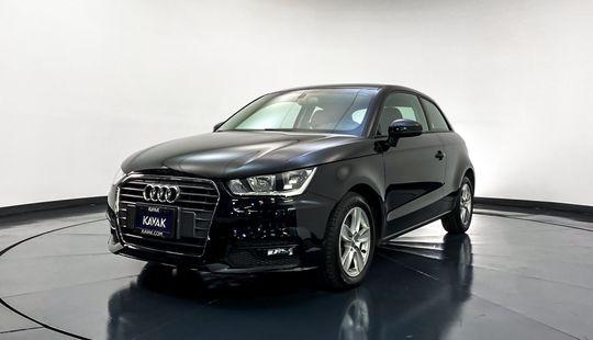 Audi A1 Hatch Back Cool 2017