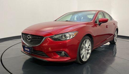 Mazda 6 i Grand Touring Plus
