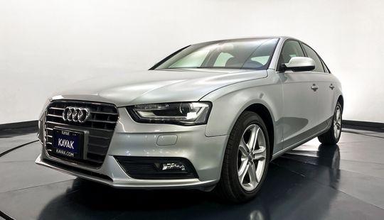 Audi A4 Trendy Plus