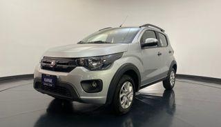 Fiat Mobi