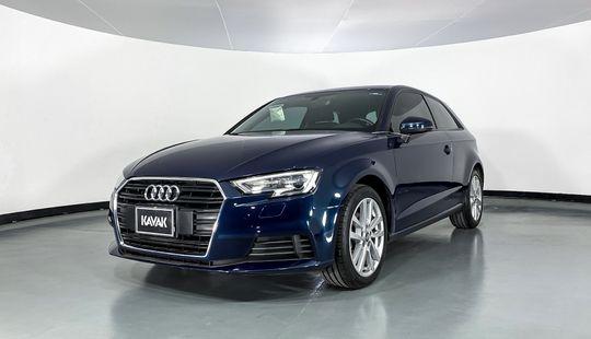 Audi A3 Hatch Back Dynamic 2017