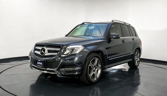 Mercedes Benz Clase GLK GLK 300 Off Road-2014