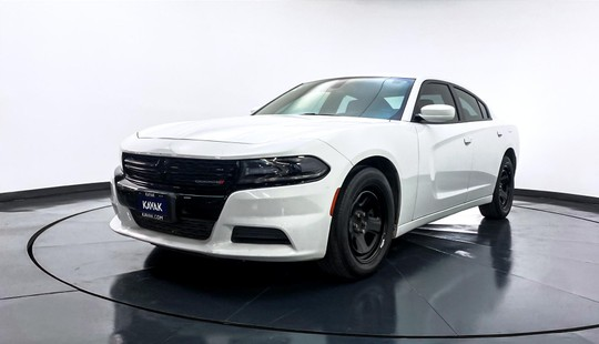Dodge Charger R/T-2016