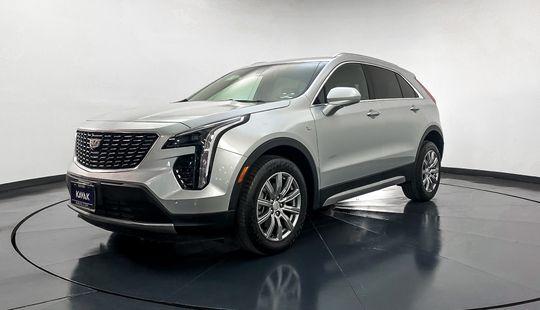 Cadillac XT4 Premium Luxury 2019