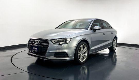 Audi A3 Dynamic 2017