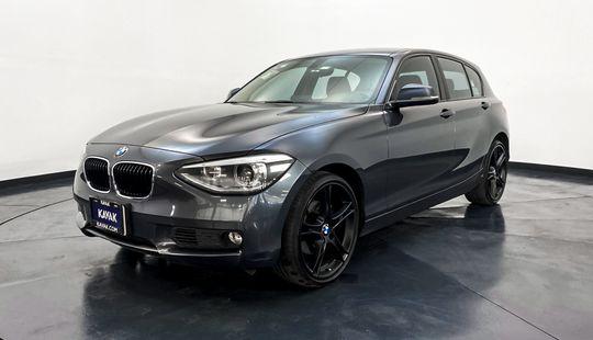 BMW Serie 1 Hatch Back 118i Basico 2014