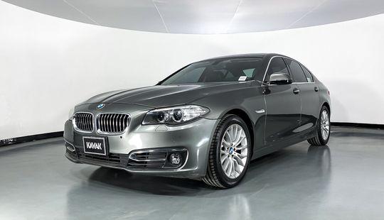 BMW Serie 5 528i Luxury Line 2014