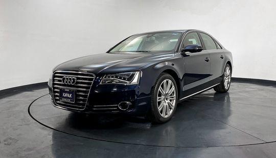 Audi A8 Quattro Premium 2011
