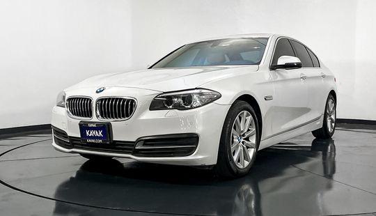 BMW Serie 5 520i-2016