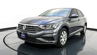 Volkswagen Jetta A7