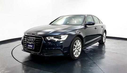 Audi A6 Elite 3.0SC-2014