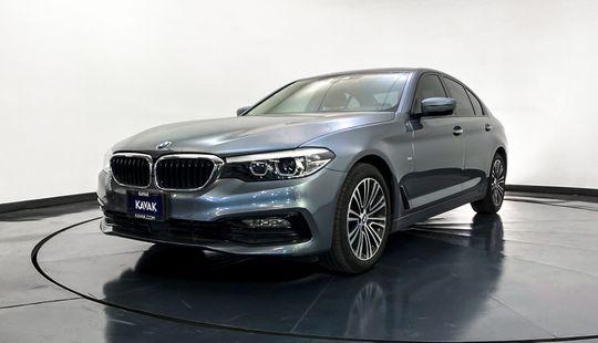 BMW Serie 5 530i Sport Line 2018