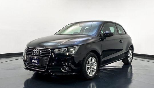 Audi A1 Hatch Back Cool 2013