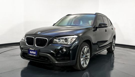 BMW X1 28i Sport Line 2014