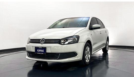 Volkswagen Vento Active TD-2014