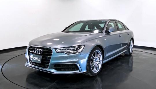 Audi A6 S Line 3.0SC-2013