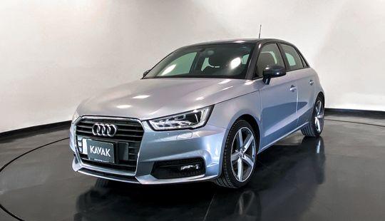 Audi A1 Sportback Hatch Back Ego-2018