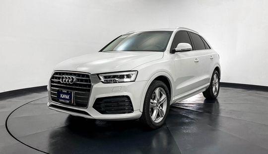 Audi Q3 Elite Quattro 2018