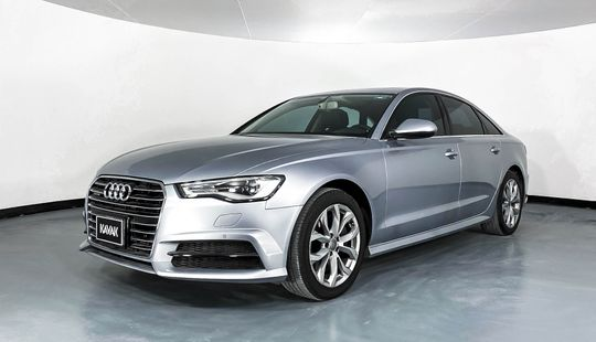 Audi A6 Elite 2.0T-2017