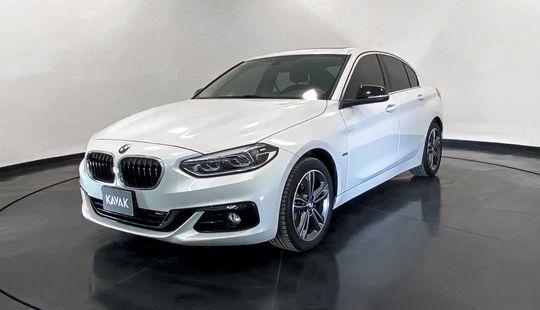 BMW Serie 1 120i Sport Line 2019