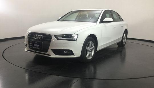 Audi A4 Trendy 2013