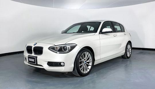 BMW Serie 1 Hatch Back 118i Basico 2012