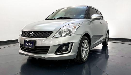 Suzuki Swift Hatch Back GLX