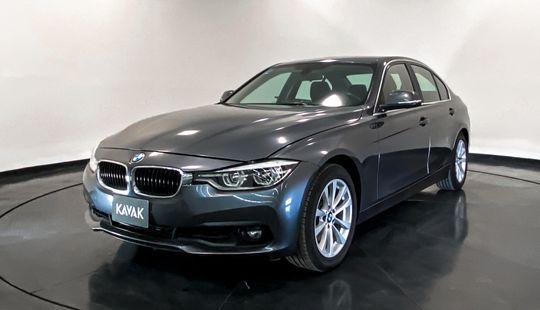 BMW Serie 3 318i Executive-2018