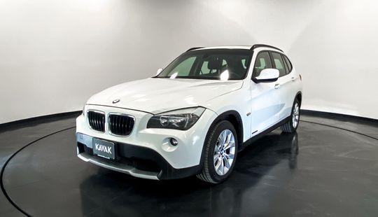 BMW X1 20i 2013