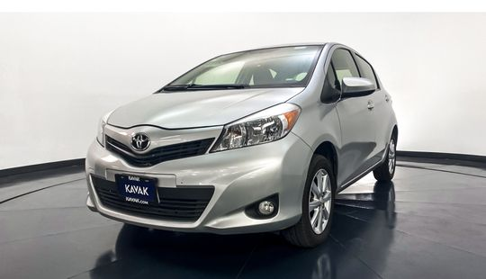 Toyota Yaris Hatch Back Premium